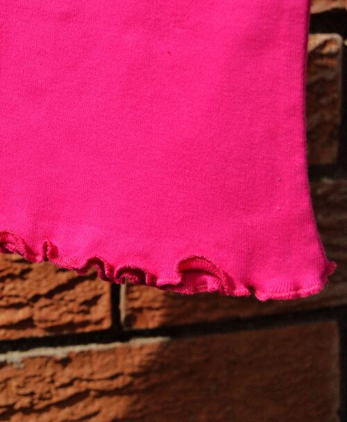 camiseta tirantes nina rosa fucsia bonita ilustraciones diferentes unicornio