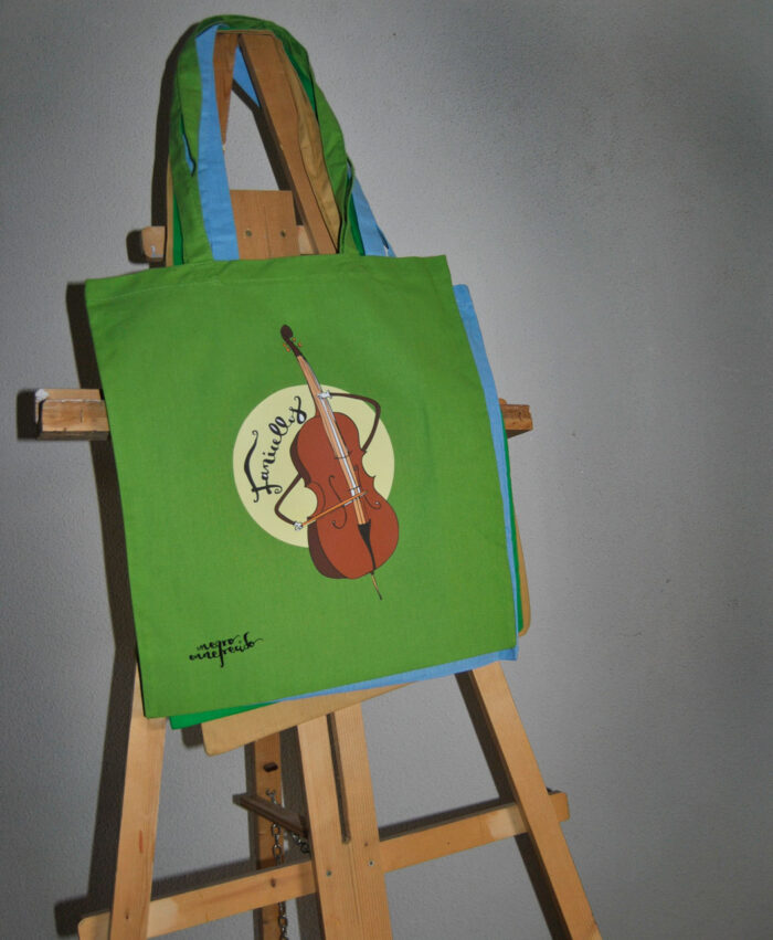 bolsos personalizados para regalo grupo originales diferentes