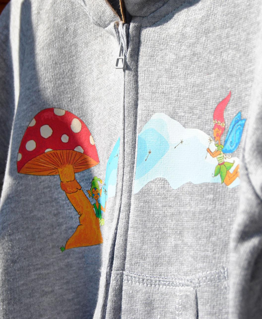 chandal buzo enterizo pijama overall original para bebe diferente seta duende hada