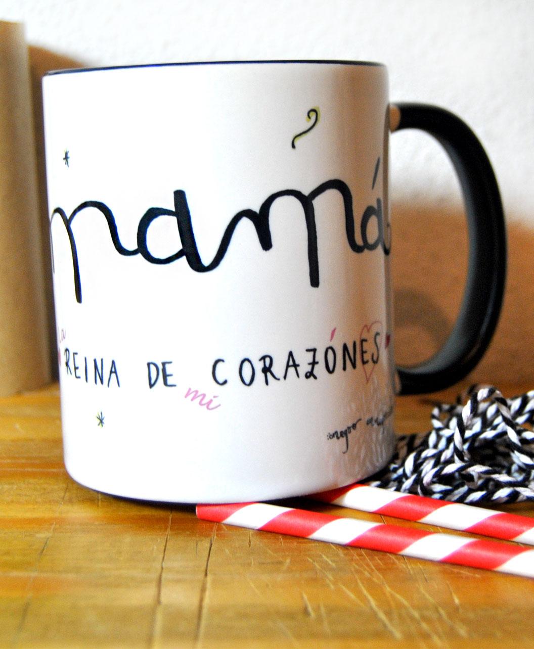 taza y libreta especial dia de la madre diseno original diferente mama