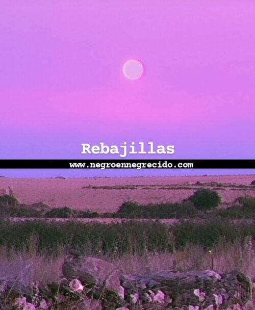 REBAJILLAS